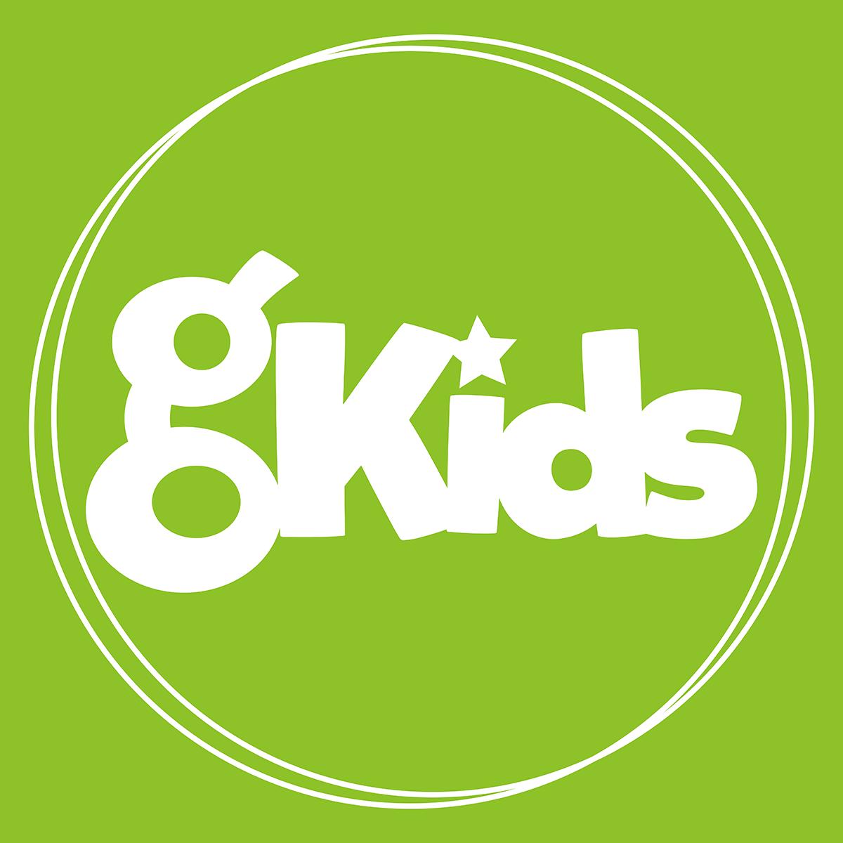 gKids children's ministry